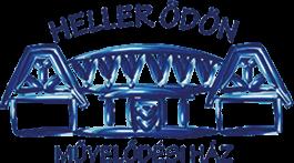 Heller Ödön Művelődési Ház Szeged-Tápé
