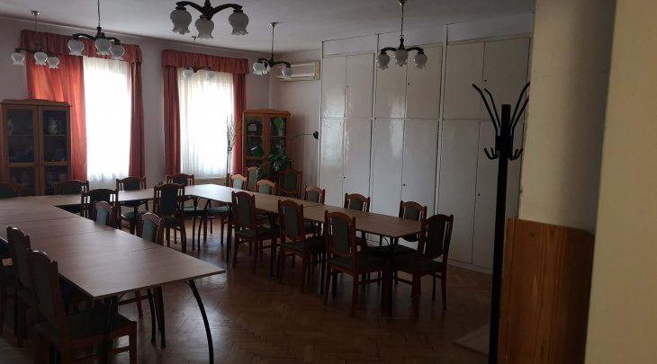 Juhász Gyula terembérlet