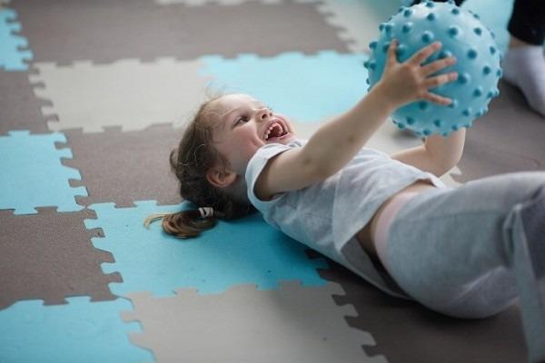 Babatorna, gyermektorna, aerobic, senior torna – Barta Olga