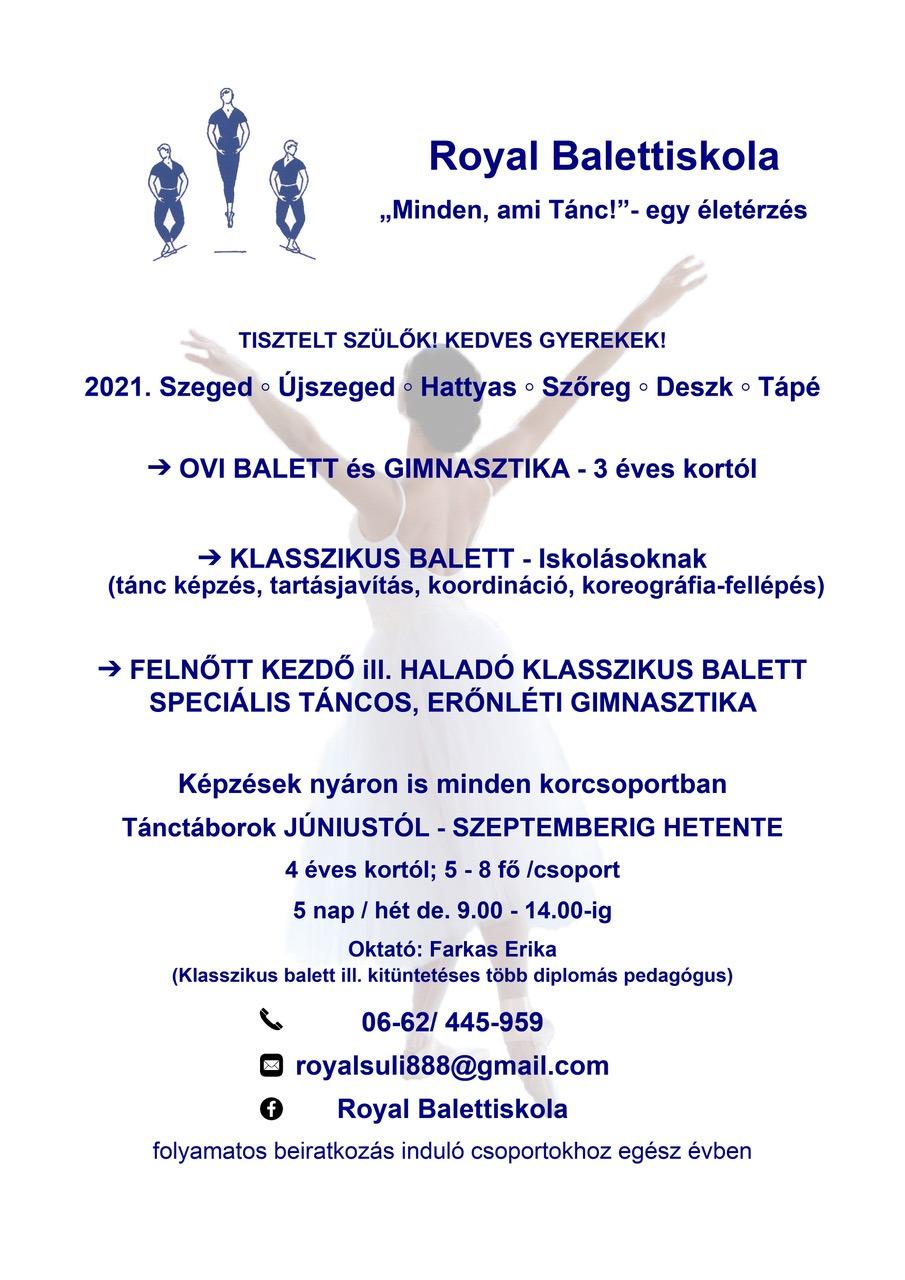 Royal Balettiskola