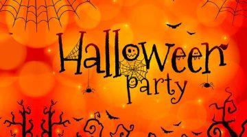 Generációs Halloween – Tök jó nap!